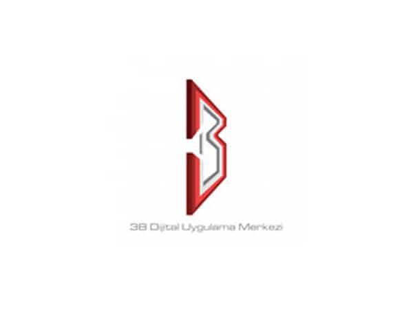 3B Dijital Uygulama Merkezi