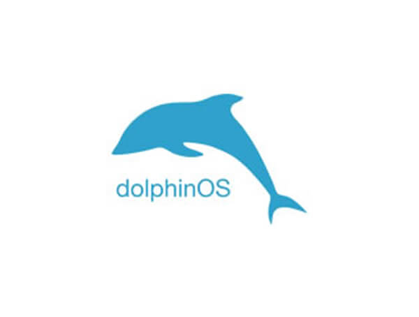 dolphinOS