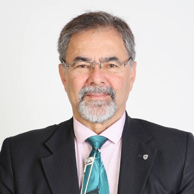 Süleyman Necip ÖZBEY